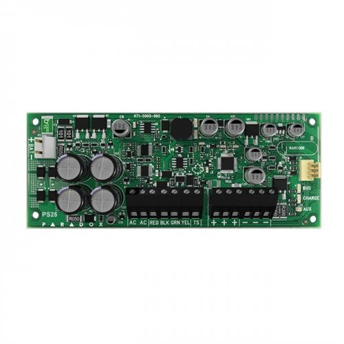 BUS Захранващ модул 2.5A;PS25