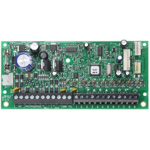 Контролен панел - ПЛАТКА;SP65