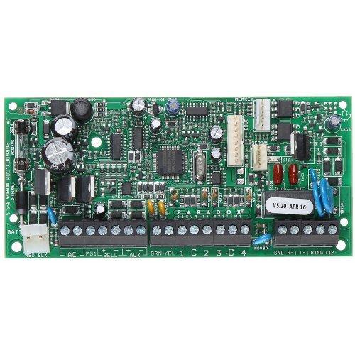 Контролен панел - ПЛАТКА;SP4000