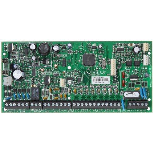 Контролен панел - ПЛАТКА, с функция StayD 8 до 32 зони;SP6000