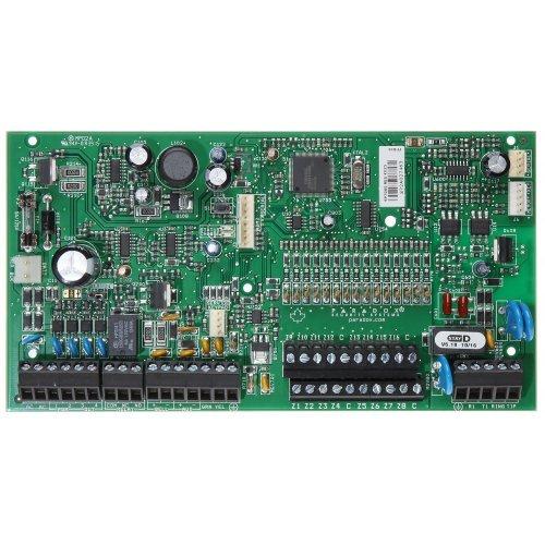 Контролен панел - ПЛАТКА, с функция StayD 16 зони (32 дублирани);SP7000