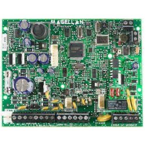 Безжичен контролен панел до 32 зони 433 MHz paradox;MG5000