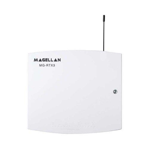 Безжичен разширителен модул 433 MHz paradox;RTX3