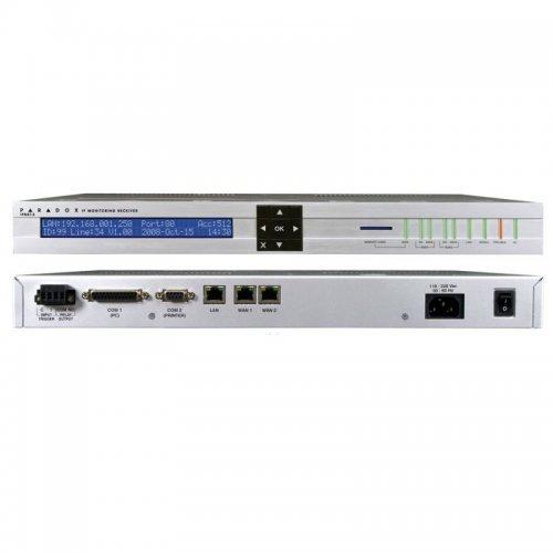 GPRS/IP Приемник за централна станция paradox;IPR512