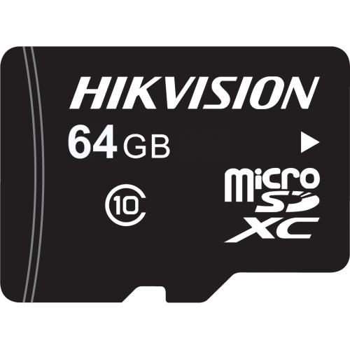 MicroSDXC карта; 64GB