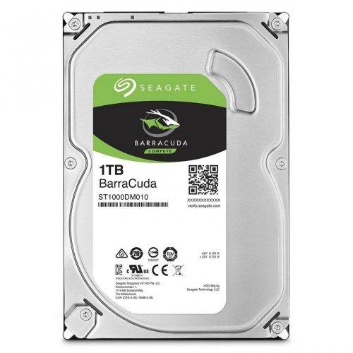 Твърд диск Seagate 1000GB ST1000VX005