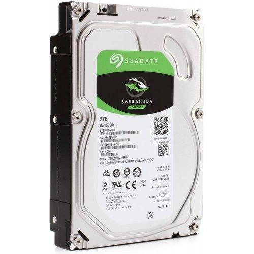 Твърд диск Seagate 2000GB ST2000VX008
