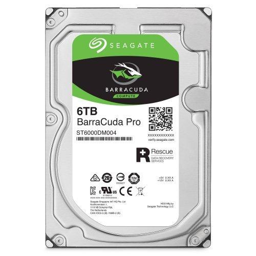 Твърд диск Seagate 6000GB ST6000VX0023