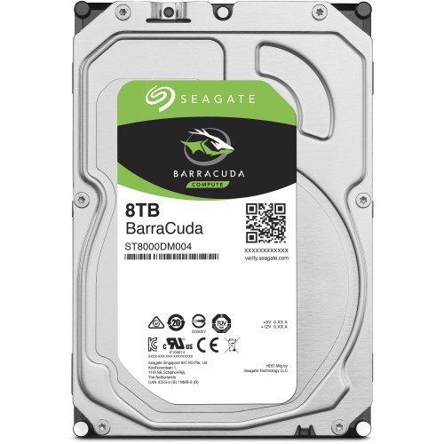 Твърд диск Seagate 8000GB ST8000VX0022