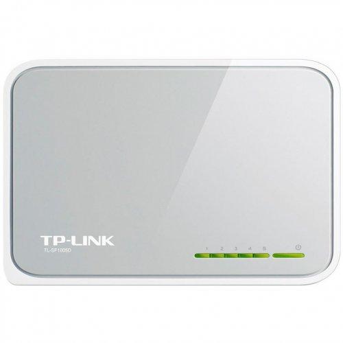 СУИЧ TP-LINK TL-SF1008D